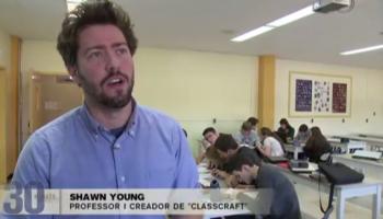 ClassCraft: Un joc per fer la física més entretinguda ( 30 minuts