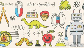 Aprèn ciència de manera divertida!