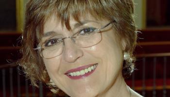 Entrevista a Elena Escribano per Tiching