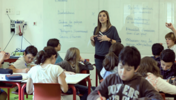 Horitzó 2020: una escola pensada de forma col·lectiva