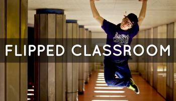 Què es el model Flipped Classroom?