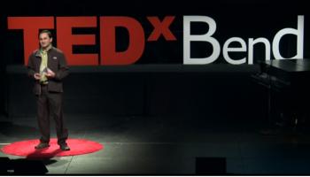 Can Technology Change Education? Yes! Raj Dhingra al TEDxBend