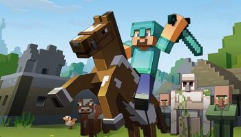 Minecraft: ¿un joc a classe?