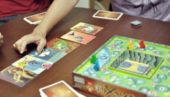 7 jocs de taula amb potencial educatiu