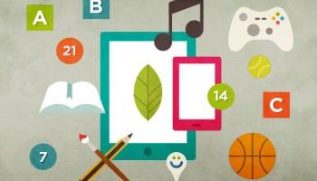 Les 10 millors aplicacions educatives (gratuïtes) per aprendre durant les vacances
