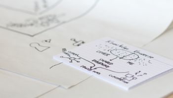[Infografia] El pensament visual, un aliat de la Flipped classroom