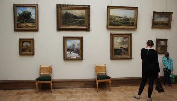 Eines tecnològiques per visitar museus